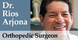 Orthopedic Surgeon in Merida Mexico