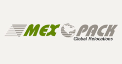 Packing, Moving and Shipping Services in Mexico