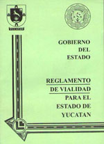 Yucatan Driving Rule Book