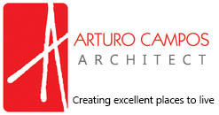 Arturo Campos architect in Merida