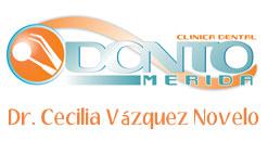 Dra. Cecilia Vazquez, dentist in Merida