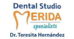 Dr. Teresita Hernandez dentist in Merida Yucatan