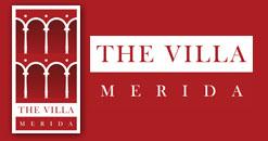 Hotel Villa Merida Yucatan Mexico